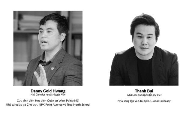 Công ty TNHH True North hợp tác giáo dục mầm non cùng Global Embassy - Ảnh 1.