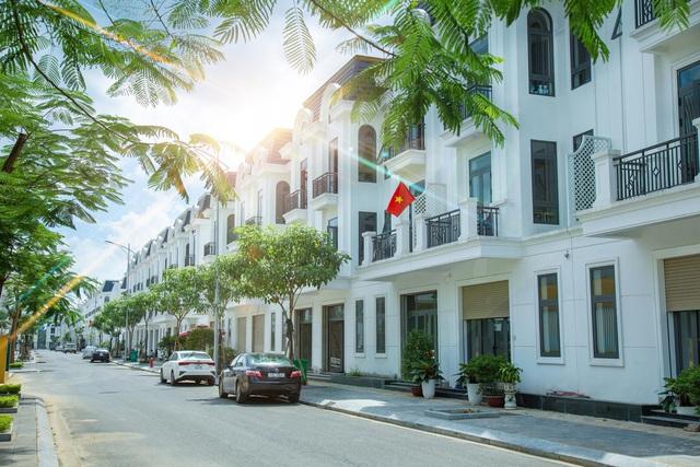 Thái Hưng Crown Villas - Sức hút từ khu đô thị chiến lược hiện hữu - Ảnh 1.