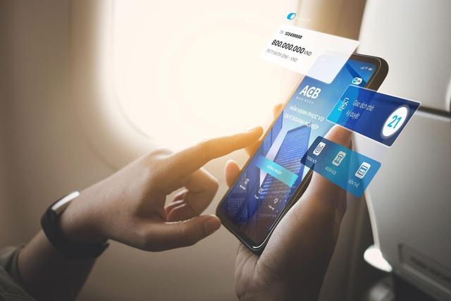 ACB phát triển thành công ứng dụng riêng dành cho khách hàng doanh nghiệp - Ảnh 1.