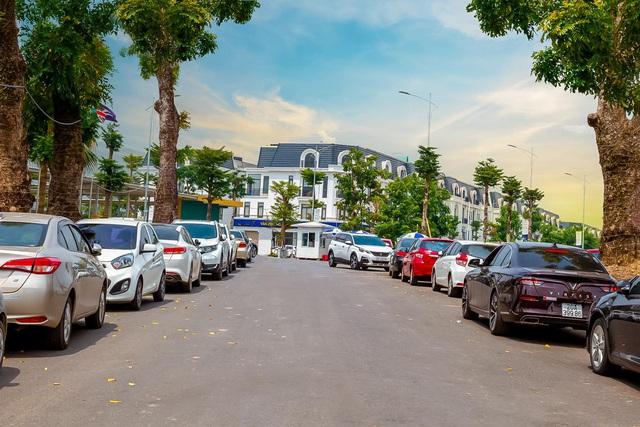 Thái Hưng Crown Villas - Sức hút từ khu đô thị chiến lược hiện hữu - Ảnh 2.