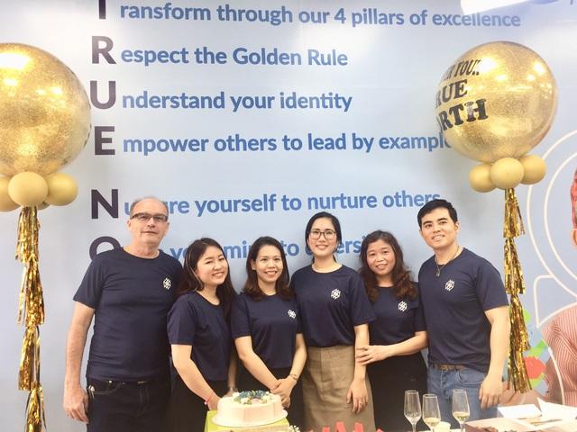 Công ty TNHH True North hợp tác giáo dục mầm non cùng Global Embassy - Ảnh 2.