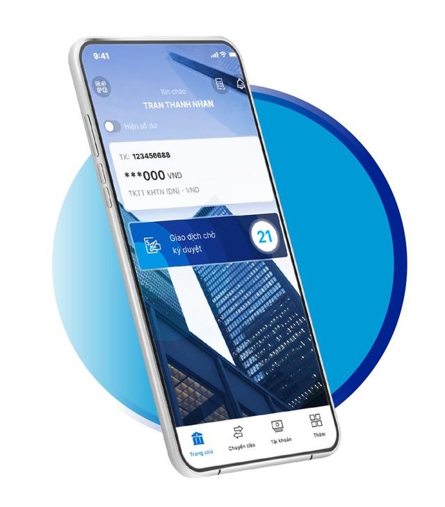 Quản lý dòng tiền hiệu quả với ACB Business App - Ảnh 3.