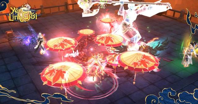 Game Yêu Linh Giới VGP chơi lớn, vừa ra mắt đã tung ngay sự kiện trị giá 200 triệu VND - Ảnh 4.
