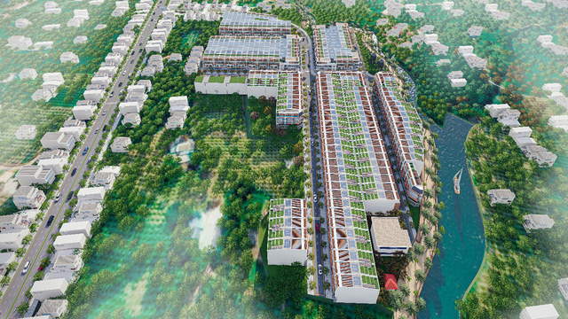 """""""Giải mã"""" sức hút của dự án An Phước Riverside tại thị trường Phan Thiết - Ảnh 3."""