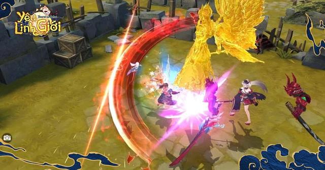 Game Yêu Linh Giới VGP chơi lớn, vừa ra mắt đã tung ngay sự kiện trị giá 200 triệu VND - Ảnh 5.
