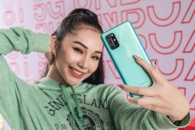 Loạt Smartphone Oneplus mở bán tại CellphoneS, nhiều ưu đãi quà tặng - Ảnh 2.