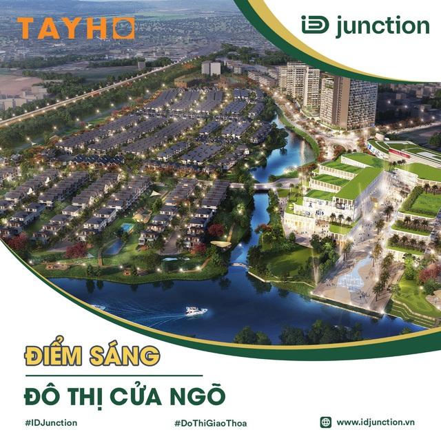 Trung tâm Long Thành là địa phương có tiềm năng và là động lực để Đồng Nai phát triển bứt phá cũng như tạo nên sự khác biệt trong định hướng tương lai