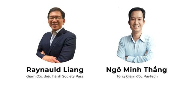 Society Pass bắt tay PayTech nhằm nâng cao trải nghiệm khách hàng - Ảnh 1.