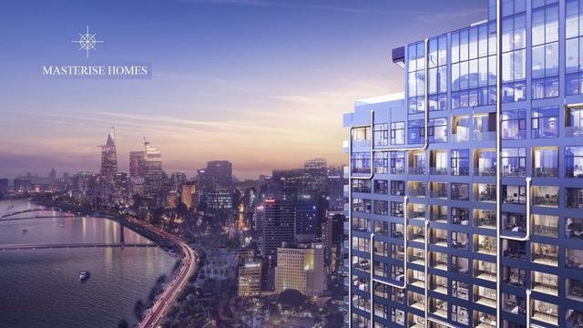 Masteri West Heights thu hút khách trong lần đầu ra mắt tại Hà Nội - Ảnh 2.