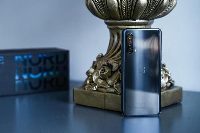 Loạt Smartphone Oneplus mở bán tại CellphoneS, nhiều ưu đãi quà tặng - Ảnh 5.