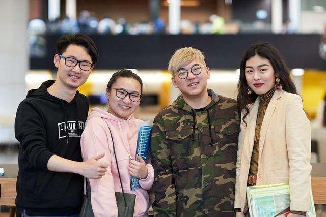 KFO-Chìa khoá du học New Zealand 2021: Du học sinh Việt nhìn từ Đại học Waikato - Ảnh 1.