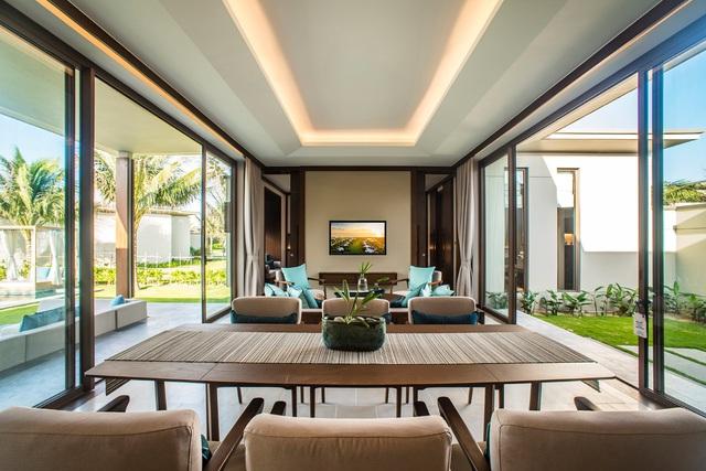 Giải mã sức hút của dự án biệt thự biển Maia Resort Quy Nhơn - Ảnh 1.