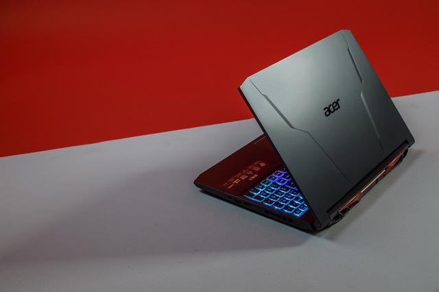 Acer Nitro 5: Sức mạnh bứt phá, công suất tối đa cùng AMD Ryzen 5000 series - Ảnh 1.