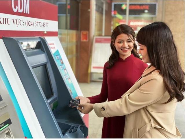 Agribank đẩy mạnh đầu tư và gia tăng dịch vụ tài chính trên thị trường Tam nông - Ảnh 2.