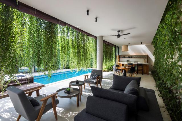 Wyndham Phú Quốc - Thiên nhiên bên trong cánh cửa - Ảnh 2.