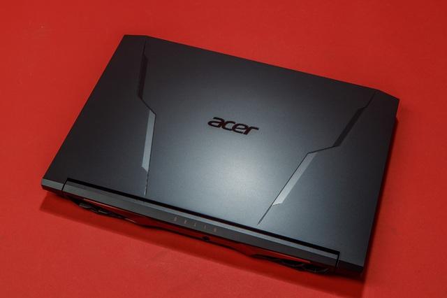 Acer Nitro 5: Sức mạnh bứt phá, công suất tối đa cùng AMD Ryzen 5000 series - Ảnh 3.