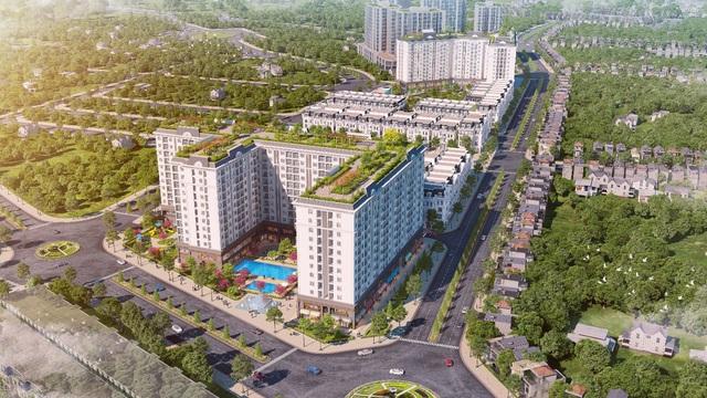 Có gì đáng chú ý trong hệ sinh thái thông minh của chung cư Hausman -  FLC Premier Parc? - Ảnh 2.