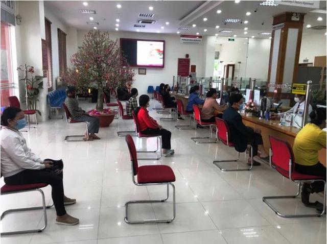 Agribank đẩy mạnh đầu tư và gia tăng dịch vụ tài chính trên thị trường Tam nông - Ảnh 3.