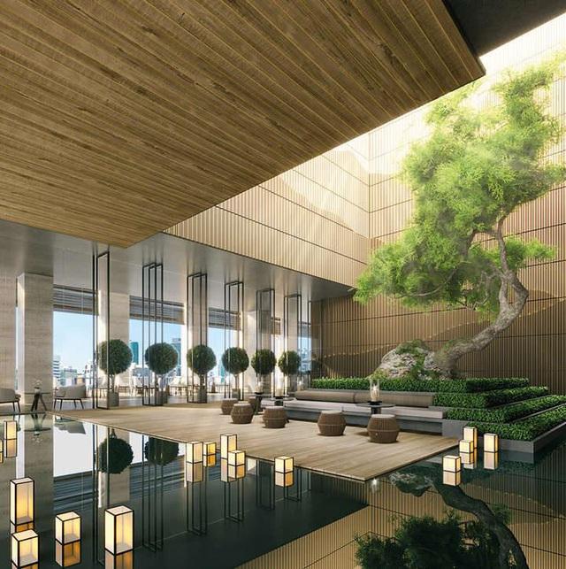 """Cận cảnh tổ hợp Onsen 1.000 tỷ  trong Ecopark được phát triển bởi 3 """"ông lớn"""" Nhật Bản - Ảnh 7."""