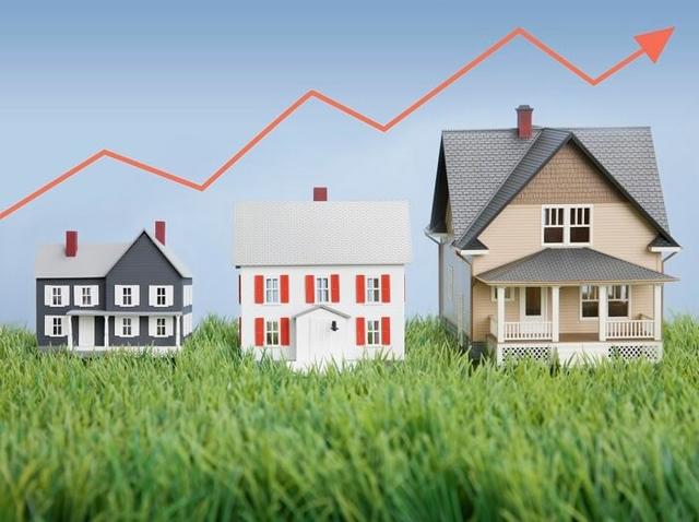 BĐS liên tục tăng giá, cơ hội nào cho nhà đầu tư tìm sản phẩm vừa túi tiền? - Ảnh 1.