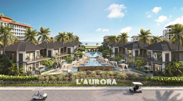 Cen Group chính thức phân phối dự án L'Aurora Phú Yên - Ảnh 4.