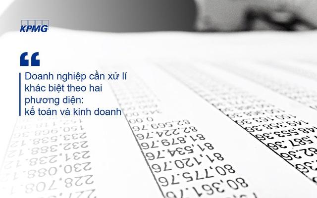 IFRS 15 – Bước tiến bộ trong ghi nhận doanh thu và thách thức với doanh nghiệp Việt Nam (tiếp) - Ảnh 3.