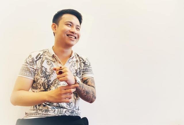 Nguyễn Duy Anh và khát vọng cung cấp giải pháp tự động hóa trong SEO - Ảnh 3.