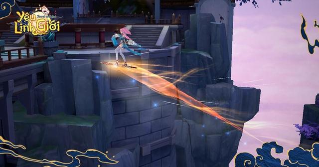 Game thủ Yêu Linh Giới Mobile mê mẩn chuỗi tính năng đặc sắc chuẩn phong cách Nhật Bản - Ảnh 4.