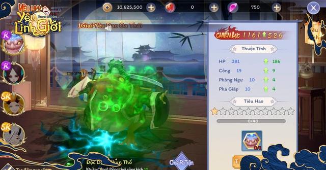 Game thủ Yêu Linh Giới Mobile mê mẩn chuỗi tính năng đặc sắc chuẩn phong cách Nhật Bản - Ảnh 9.