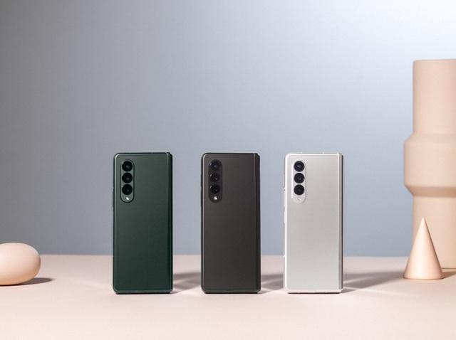 Chuyên gia công nghệ Việt nói gì về Galaxy Z Fold 3 trước giờ ra mắt - Ảnh 2.