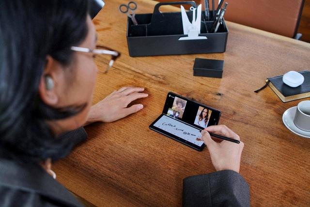 Galaxy Z Series: Phát kiến công nghệ giúp Samsung vượt trội phần còn lại của thế giới smartphone - Ảnh 11.
