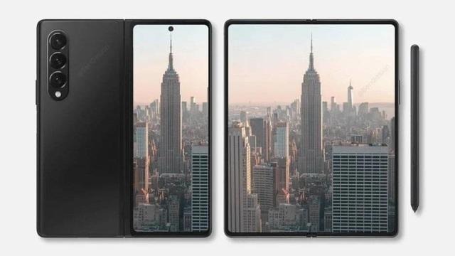 Chuyên gia công nghệ Việt nói gì về Galaxy Z Fold 3 trước giờ ra mắt - Ảnh 6.