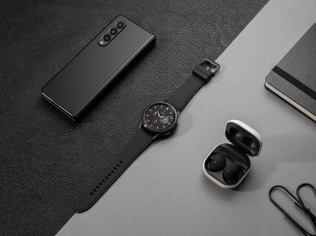 Galaxy Z Series: Phát kiến công nghệ giúp Samsung vượt trội phần còn lại của thế giới smartphone - Ảnh 6.