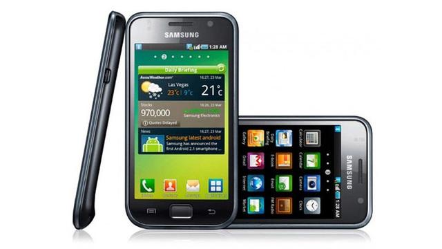 """Galaxy Z Series và những lần Samsung """"lập đỉnh"""" mới cho công nghệ smartphone toàn cầu - Ảnh 2."""