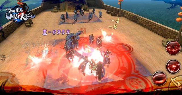 Vạn Niên Nhất Kiếm VGP và những lời khen có cánh từ cộng đồng game thủ sau khi ra mắt - Ảnh 6.