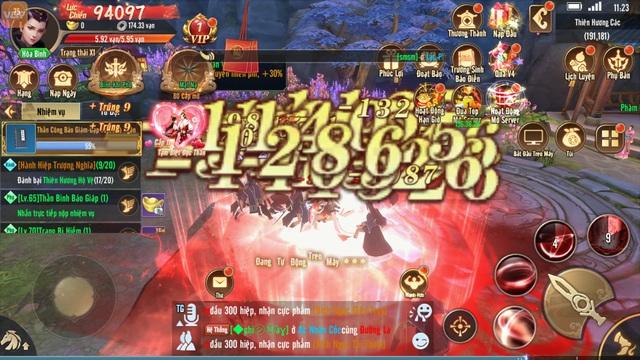 Vạn Niên Nhất Kiếm VGP và những lời khen có cánh từ cộng đồng game thủ sau khi ra mắt - Ảnh 8.