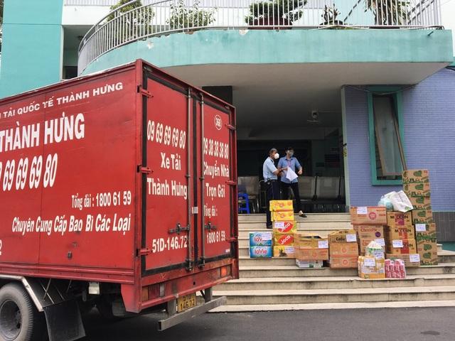 Chuyển nhà, văn phòng Thành Hưng chính hãng - Ảnh 1.