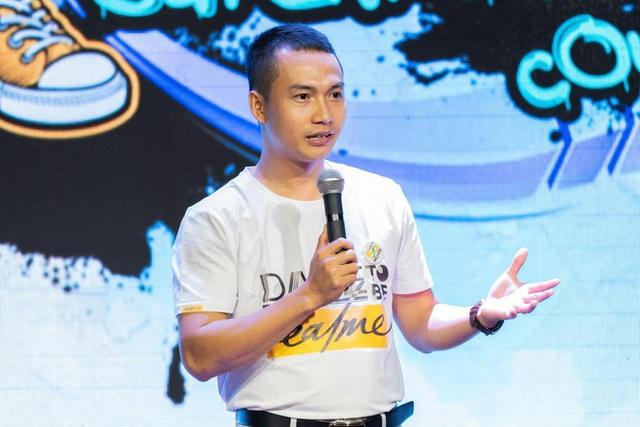 realme Fanfets 2021 tri ân khách hàng toàn cầu cùng thông điệp How Dare You Be You - Ảnh 3.
