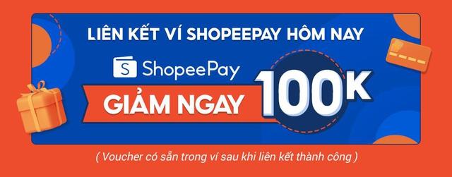 """Đến hẹn lại lên, ngày """"sắm nhiều chi ít"""" ShopeePay Day đã trở lại - Ảnh 4."""