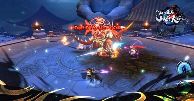 Vạn Niên Nhất Kiếm VGP và những lời khen có cánh từ cộng đồng game thủ sau khi ra mắt - Ảnh 5.