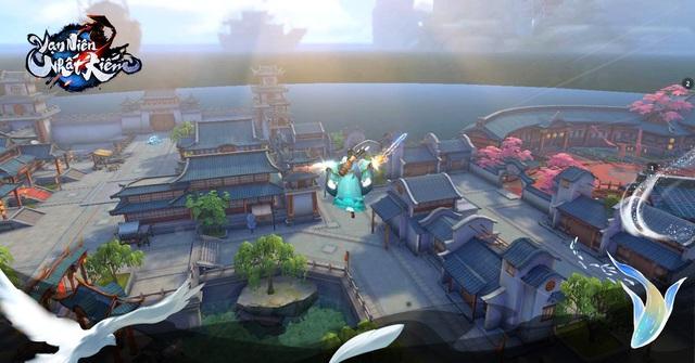 Vạn Niên Nhất Kiếm VGP và những lời khen có cánh từ cộng đồng game thủ sau khi ra mắt - Ảnh 7.