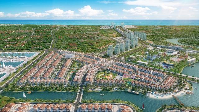 Ảnh minh họa - Tổ hợp công viên Sun World sắp xuất hiện tại phố biển Sầm Sơn, thu hút du khách đến vui chơi suốt 4 mùa trong năm.