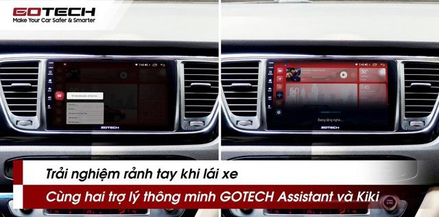 GOTECH ra mắt giao diện màn hình mới với thiết kế sáng tạo lấy cảm hứng từ Apple UI - Ảnh 4.