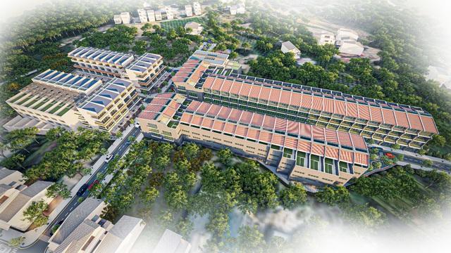 """Giải mã lý do Nam An Ecotown Phan Thiết """"hút"""" đầu tư bất chấp Covid-19 - Ảnh 2."""
