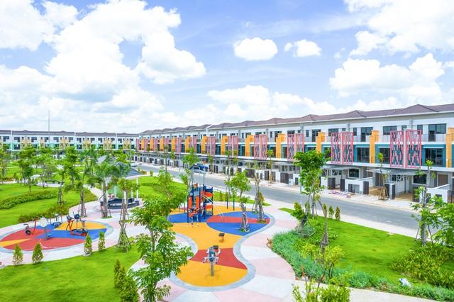 Sun Casa Central đón đầu quy hoạch thành phố Tân Uyên - Ảnh 2.