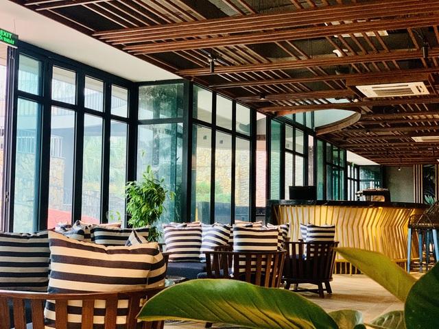 FLC chuẩn bị khánh thành khách sạn 5 sao gần 30 tầng tại Quy Nhơn - Ảnh 7.
