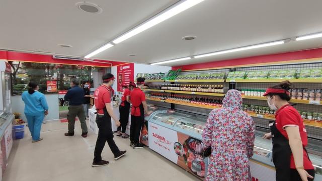 Homefarm: Câu chuyện về thương hiệu thực phẩm nhập khẩu thành công vượt qua đại dịch - Ảnh 1.