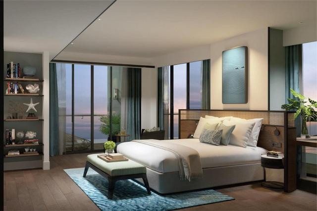 FLC chuẩn bị khánh thành khách sạn 5 sao gần 30 tầng tại Quy Nhơn - Ảnh 2.