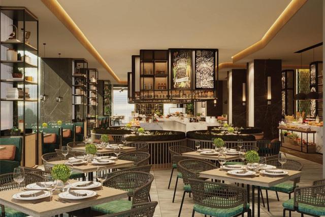 FLC chuẩn bị khánh thành khách sạn 5 sao gần 30 tầng tại Quy Nhơn - Ảnh 4.