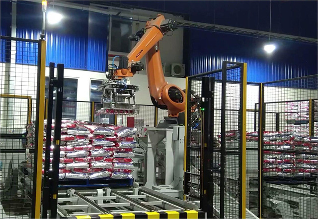 Giới chuyên gia chỉ ra lý do doanh nghiệp nên đẩy mạnh ứng dụng Robot tự động - Ảnh 3.